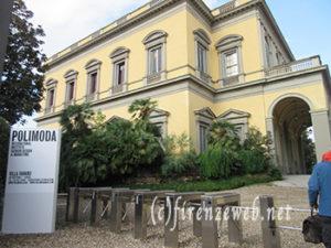 ポリモーダ 本館 Villa Favard