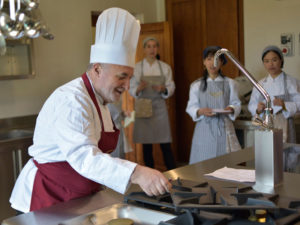 Cooking Academy Firenze