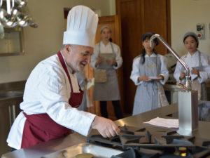Cooking Academy Firenze